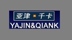 上海亚津衡器有限公司
