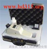 中西手持式浊度计m117665散射光浊度仪(0-199.9NTU