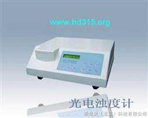 散射光浊度仪/光电浊度计( 0~100;0~200NTU ) 型号:XU12WZT2B库号:M117