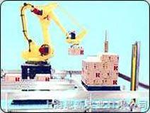 工业机械手安全保护装置