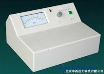 指针式浑浊度仪/光电式浑浊度仪/光电浊度仪