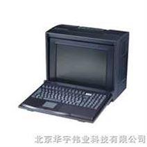 """研华PWS-1409 9槽14.1 """"液晶便携式工控机"""
