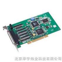 研华PCI-1243U 4轴经济型步进电机运动控制卡