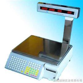 打印不干胶电子秤,打印不干胶电子称