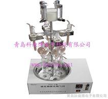 KDB-6型水质硫化物-酸化吹气仪
