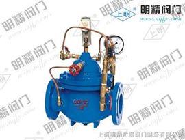 直销700X型水泵控制阀