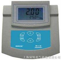 DDS-307型实验室电导率仪