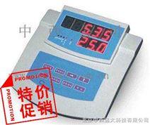 台式精密酸度计(手动补偿) 国产 型号:CN60M/PHS-3D ()