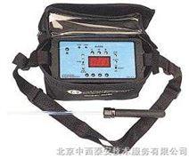 便携式氯化氢检测仪 100ppm 美国
