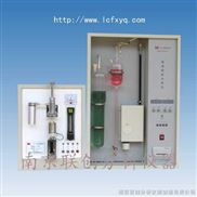 LC-CS6D型高速碳硫分析仪、炉前快速化验设备
