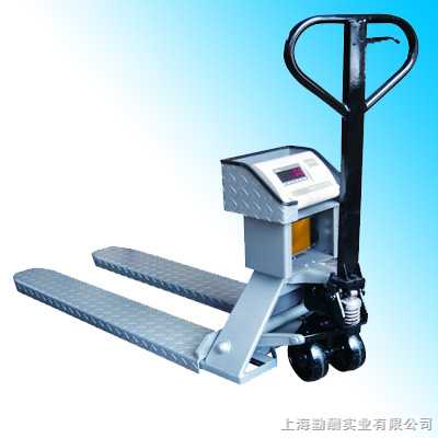 卢湾1-3吨电子叉车秤冬季价格