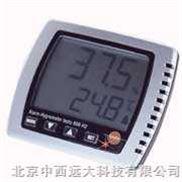型号:TESTO-608H1-德图仪器/手持式温湿度计 型号:TESTO-608H1