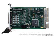 PXI数据采集卡PXI2394 4轴正交编码器和计数器卡