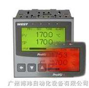 英国WEST-PID程序控制器ProVU
