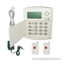 红外线报警器-电话报警器