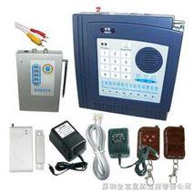 GSM无线报警器-GSM家用报警器