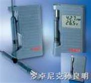 HygroLog-罗卓尼克(rotronic)温湿度记录器