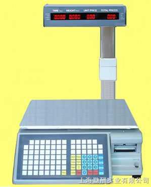 上海勤酬TM寺冈条码秤报价,哪有条码秤销售