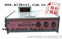 散射式光电浊度仪 型号:CN60M/WGZ-100中国. ()