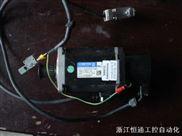 R2AA0640FX02NM-三洋伺服电机R2AA0640FX02NM