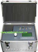 便携式COD检测仪(氨氮) 型号:MW18CM-05(COD+氨氮)