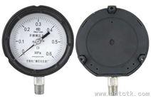 聚丙烯外壳安全型压力表