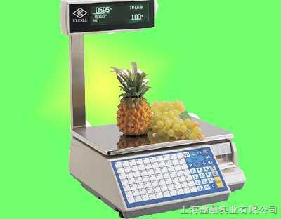 sm-5100P浙江普瑞逊电子桌秤厂家