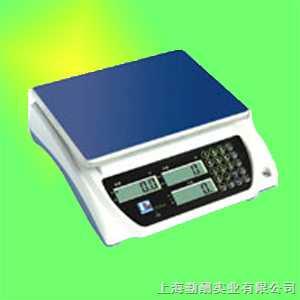 上海15公斤托利多电子桌秤