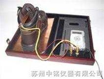 鞋电阻试验机