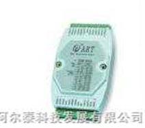 RS485总线DAM-3046采集模块(6路热电阻输入模块)