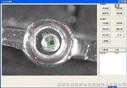 创科焊线机定位软件