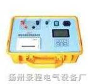 JC-2510变压器直流电阻测试仪