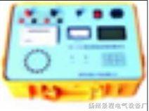 JC-2520变压器直流电阻测试仪