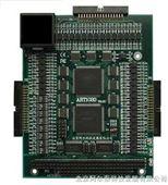 PC104总线独立4轴运动控制卡
