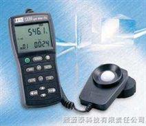 台湾泰仕TES 照度计TES-1339