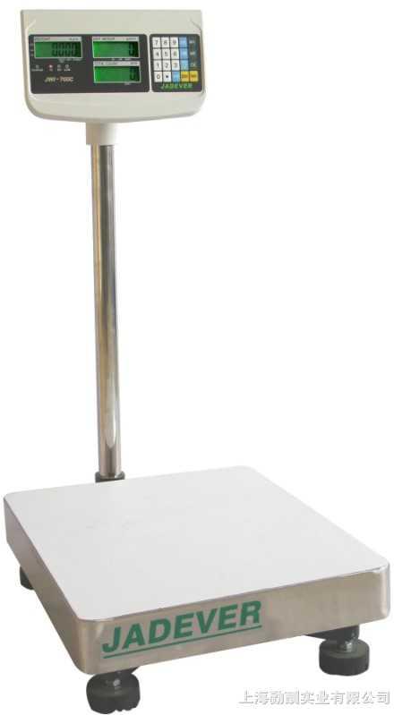 JPC60公斤电子计数台秤