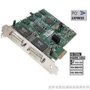 DATAPATH VisionRGB-E2 双路VGA采集卡
