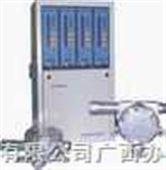 SFD-300系列可燃、有毒气体报警器