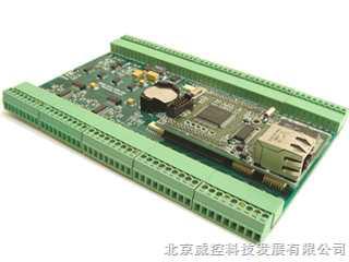 RTU-6600系列嵌入式可编程控制器