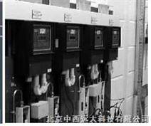 英国partech浊度监控/污泥浓度检测仪/水质监测仪/悬浮物检测仪(115/230VAC)