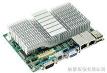 映泰D510双核3.5寸工控主板
