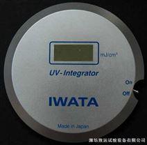 UV能量仪,紫外线辐照计,UV照度计