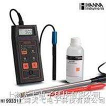 HI993310便携式电导率测定仪