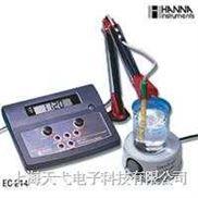 EC214台式电导率测定仪