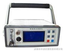 便携式压缩空气露点仪