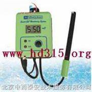 米克水质/便携式pH/ORP监控仪