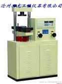 DYE-300电液式抗折抗压试验机(兴龙仪器)