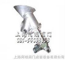 J96NGD电动顶底阀