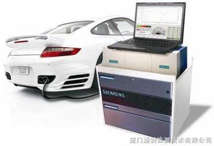 汽车尾气分析仪