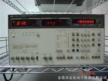 !回收二手HP4192A阻抗分析仪HP4192A/HP4192A何生:13929231880